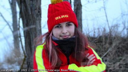 Leiter Öffentlichkeitsarbeit: Celine Rudolphi