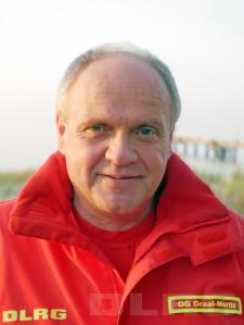 Beisitzer: Olaf Stahl