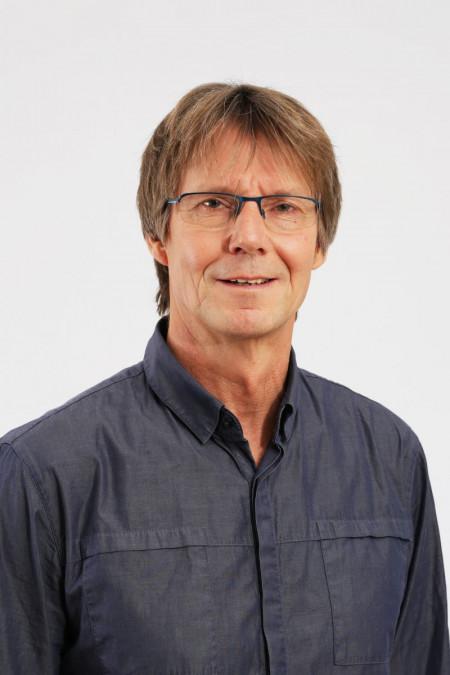 Schatzmeister: Andreas Zündel