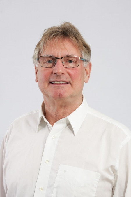 1. Vorsitzender: Burkhard Jenz
